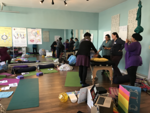 Spinning Babies Workshop