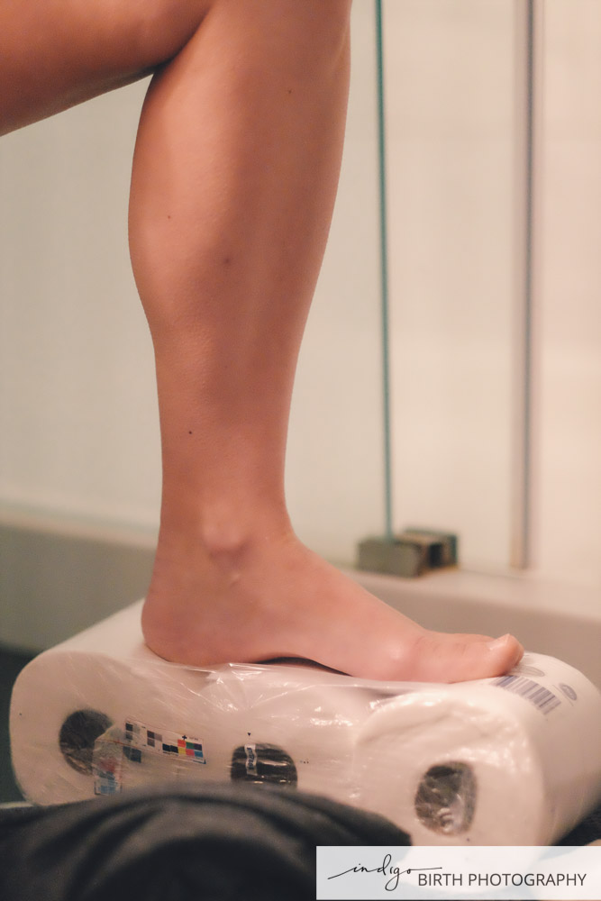 Diabetic Foot Care Frequency