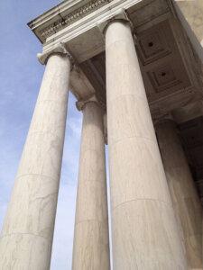 Breech 3 Pillars