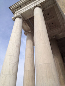Three Pillars of Safe Breech
