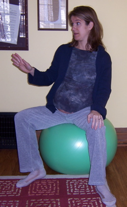 Wendy Brown on ball