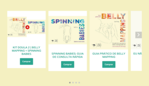 Lexema published Belly Mapping and Spinning Babies Guido de Consulta Rapida