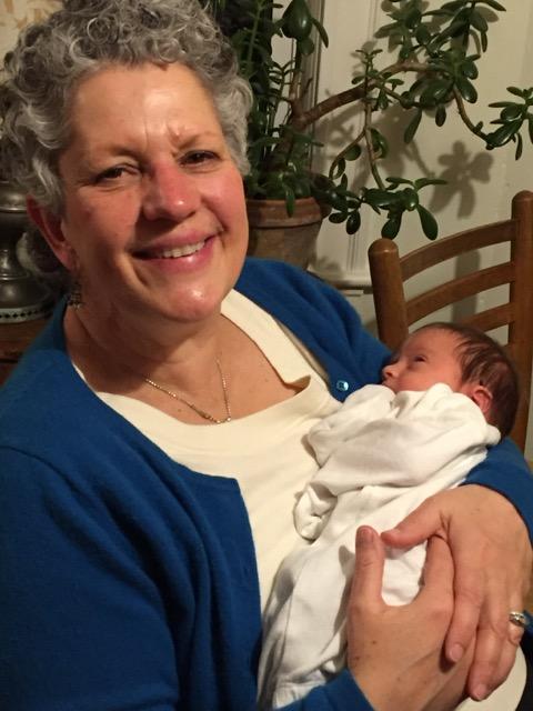 Rhode Island – Spinning Babies, Lorenza Holt
