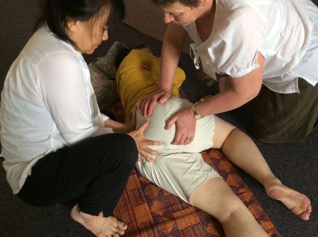 Spinning Babies Meets Birthwork(Australia) – Melbourne