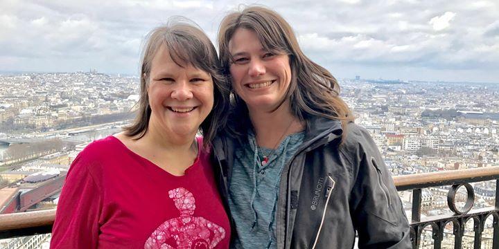 Amsterdam, Spinning Babies® Integration – Gail Tully & Jennifer Walker