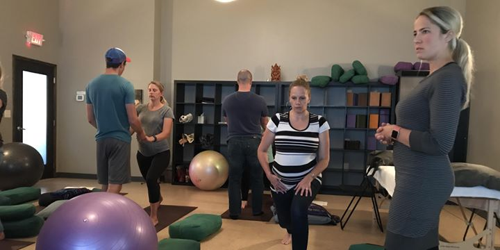 St. Paul, MN – Spinning Babies® Certified Parent Educator Training