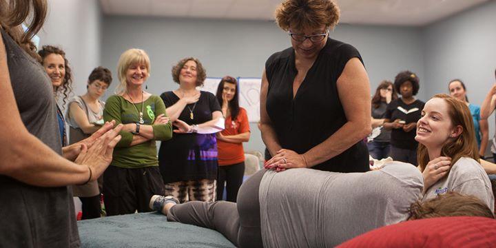 Dallas, TX – Spinning Babies Workshop w/ Tammy Ryan, 10-27-18