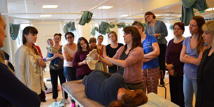 UNLP, Amsterdam – Spinning Babies® Workshop w/ Jennifer Walker, 5-10-18