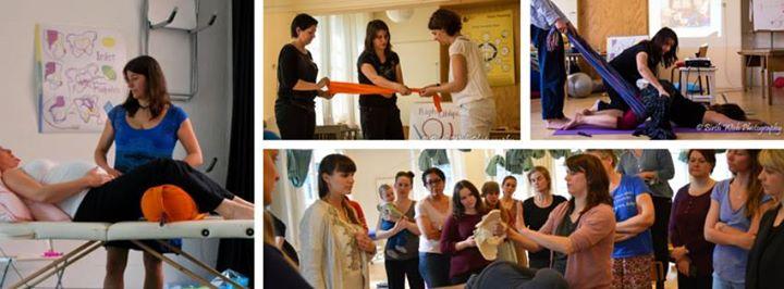 Switzerland – Spinning Babies® Workshop w/ Jennifer Walker, 6-30-18