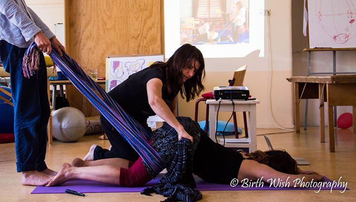 Portugal – Two Day Spinning Babies® Workshop w/ Jennifer Walker, 5-22-18