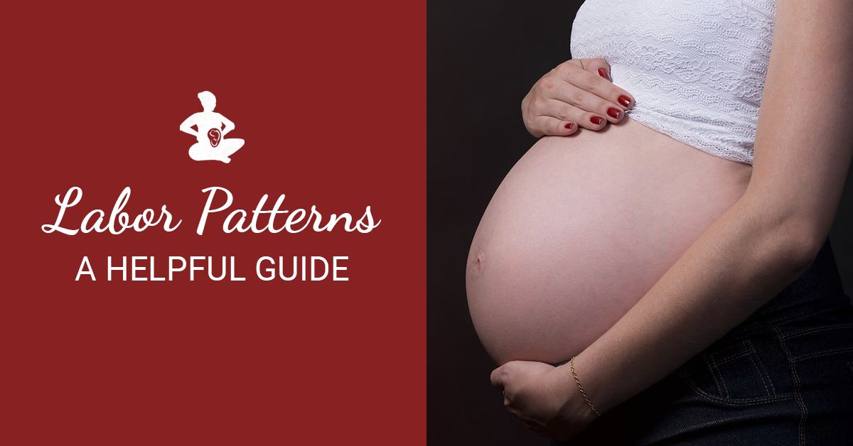 Labor Patterns - A Guide to Different Labor Patterns - Spinning Babies