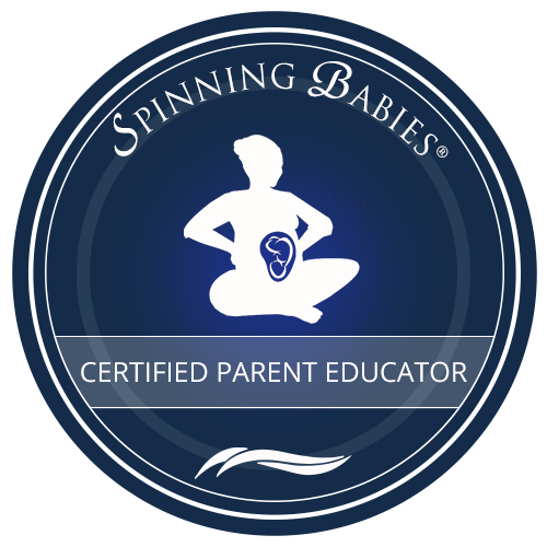 Spinning Babies® Certified Parent Educator Directory