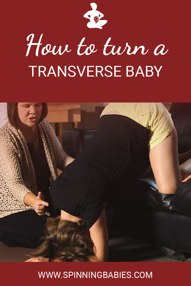 How to turn a Transverse Baby