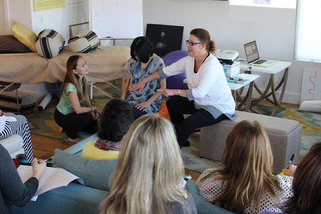 Livonia, MI – Spinning Babies® Workshop w/ Tammy Ryan – July 9, 2019