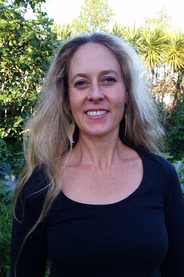 Claire Eccleston
