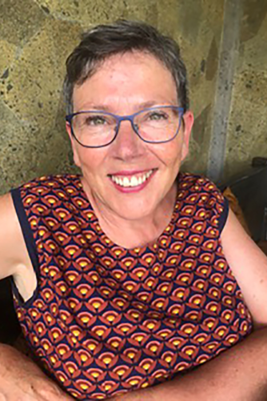Fiona Hallinan