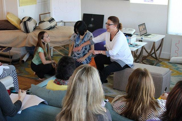 West Des Moines, IA – Labor and Birth with Spinning Babies® w/ Tammy Ryan – Oct 30